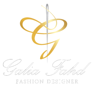 Galia Fahd - Fashion Design House. Crafting Luxury Gowns with Love.
